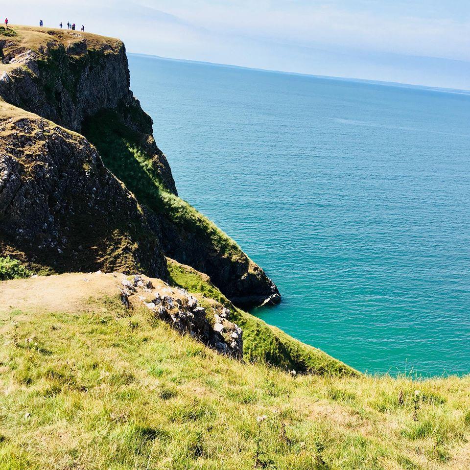 gower peninsula