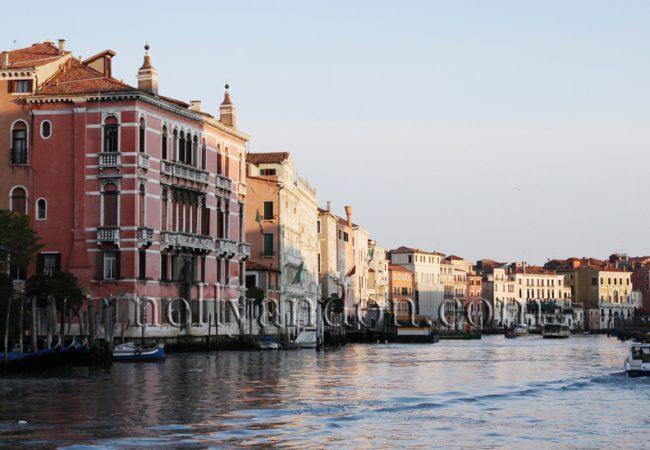 Venice, a visit in February 2012