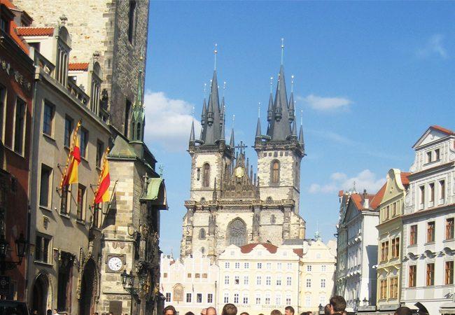 Prague, September2011