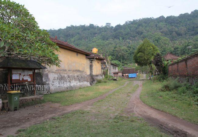 Tenganan, The Aga People's Home, Bali – 2014