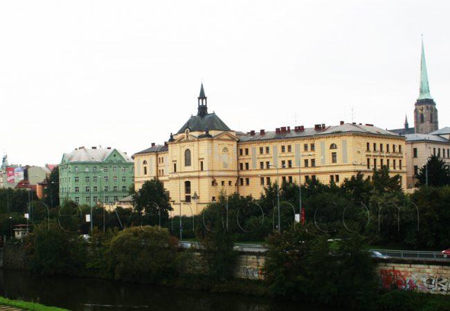 Pilsen, Sept 2011